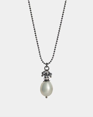 Pearly Crystal Morning Egg